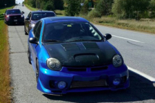 Cops Arrest Teen Driver For Going 146 MPH - In A 2004 Dodge Neon