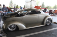 The Thomas' 1937 Five-Window Coupe Is Relentless With Beauty