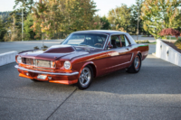 The Fast 1: Garage-Built, Show Ready Mustang Is A Family Project Car