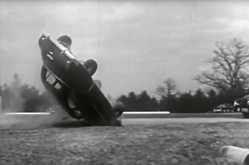 1950 GM Video: The Inside Story Of Body By Fisher