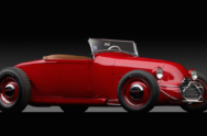 Hot Rods You Should Know: The Dick Flint 1929 Ford Roadster