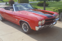 Home-Built Hero: Michael Downing's '70 Chevelle Is Finally Complete