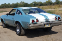 What Are You Working On: Four Brothers' 1973 Chevelle Restoration