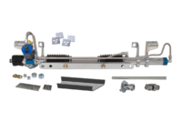 Total Control Products Debuts Rack And Pinion Kit For Classic Fords