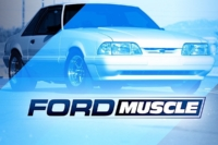 Introducing Our Newest Titles: FordNXT And FordMuscle