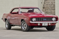 Musclecars You Should Know: Chevrolet Camaro ZL1