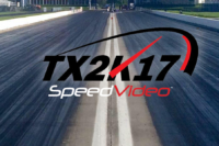 SpeedVideo to Live Stream TX2K For 2017 And Beyond