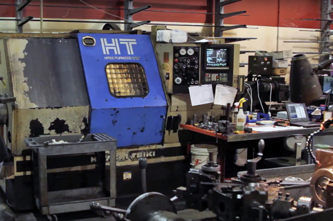 Video: A Tour Of Heidts Giant State-Of-The-Art Facility