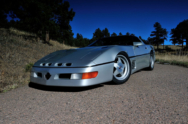 Dream Garage: 1988 Callaway Sledgehammer Corvette