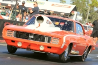 2016 Snowbird Outlaw Nationals Will Feature A Giant Pro Mod Field