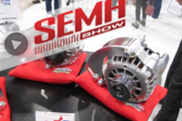SEMA 2016: Powermaster Performance Has Starting & Charging Covered