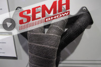 SEMA 2016: Controlling Temperature And Sound With Design Engineering