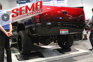 SEMA 2016: SuperFlow's New Dyno Software To Shape Future Features