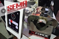 SEMA 2016: X-Force Bluetooth-Adjustable Varex Exhaust