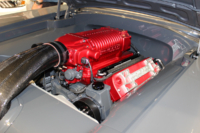 SEMA 2016: Whipple Unveils Its First Front-Feed 4.5L Twin-Screw