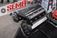 SEMA 2016: Edelbrock's E-Force Supercharger Design Changes