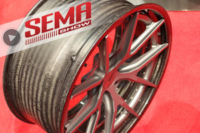 SEMA 2016: Forgeline Launches All-New Carbon + Forged Wheel Line