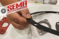 SEMA 2016: Cometic Shows Off New Steel Shim 9-Inch Housing Gaskets