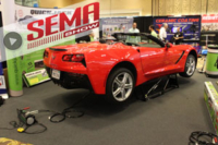 SEMA 2016: QuickJack is Better Than Ever with Versatile Options