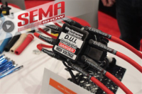 SEMA 2016: Performance Distributors Now Supports Vintage Engine