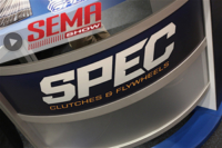 SEMA 2016: Spec Clutch Triple Carbon Racing Clutches