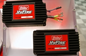 SEMA 2016: New MSD Products Provide Spark to Your Builds