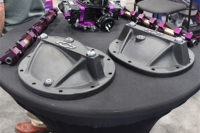 SEMA 2016: Proform Showed Off Some Cool New Parts