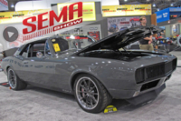 SEMA 2016: Perfectly Bushed And Supported With Energy Suspension