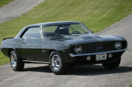 Mark Hassett's '69 ZL1 Camaro Is The Rarest Of The Rare