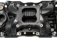 SEMA 2016: AFR Shows Titon Intake and Dominator High Rise Plenum