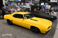 SEMA 2016: Check Out These Five Gold Winners By Goodguys