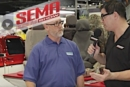 SEMA 2016: Where Does Covercraft Source Its Material From?
