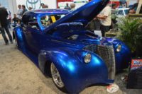 Rod Authority's Top Pre-War Vehicles from SEMA 2016