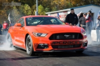 Video: Mo Makki's Street Driven, 8-Second S550 Mustang