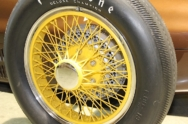 The Great Cover Up: History Of Hubcaps And Wheel Covers