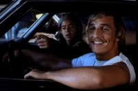Rob's Car Movie Review: Dazed and Confused (1993)