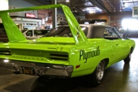 Meep-Meep! This Pristine Plymouth Superbird Can Outrun any Coyote