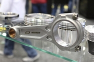 PRI 2016: Wiseco Boostline Connecting Rods Rethink Design