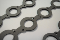 PRI 2016: Burn Resistant Exhaust Gaskets From Federal Mogul