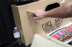 PRI 2016: Fuel Safe Fuel Cells Branches Out