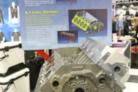 PRI 2016: World Products Introduces Merlin IV & 8.1L Big-Block Chevy