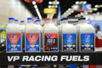 PRI 2016: VP Racing Fuels Reveals New Lubricant Division