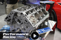 PRI 2016: ERL Performance Superdeck LT Blocks
