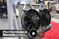 PRI 2016: Custom Radiators, Coolers & More With C&R Racing