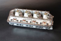 Improving Legendary Performance With Edelbrock Gen II 426 Hemi Heads