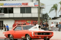 Fun And Racing In The Sun At The 2017 U.S. Street Nationals