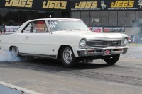 Larry Dixon Conquers Drag Week - The Trip Of A Lifetime