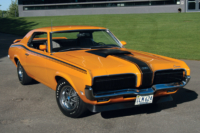 Musclecars You Should Know: Mercury Cougar
