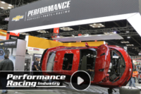 PRI 2016: Chevrolet Performance Parts Gen 6 Camaro and Crate Engines