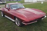LS1 Powered 1966 Sting Ray Restomod - Timeless Beauty Made Better